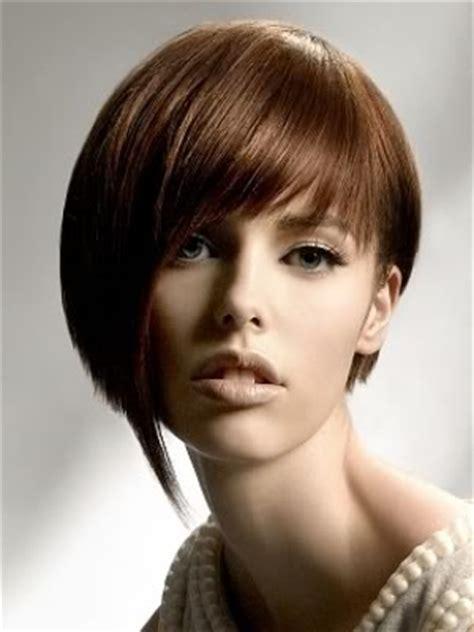 even out asymmetrical bob asymmetrical bob hairstyles
