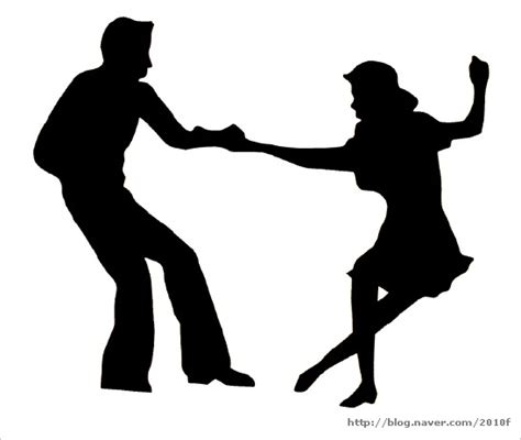 swing dance silhouette 16 best images about swing dance on pinterest artworks