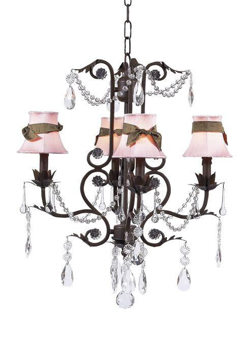 brown chandelier l shades plain chandelier shades w sash on valentino chandelier