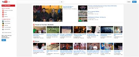 layout youtube 2014 download youtube now adapts layout to larger displays