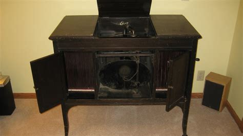 Bc Records Edison Disc Phonograph Bc 34 For Sale Antiques Classifieds