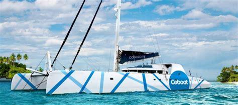 catamaran escape hatch ts42 hybrid catamaran