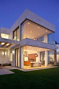 Design Of Houses Birdview Residence By Douglas W Burdge Design Milk