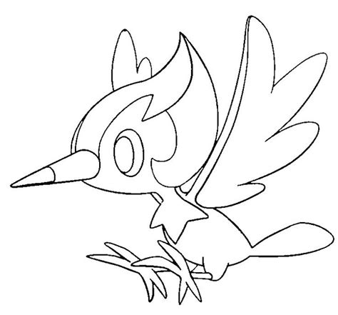 Jangmo O Coloring Page by 79 Best Images About Dibujos Para Colorear On