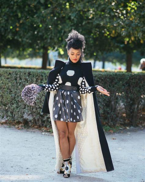 Fashion Week Day 2 Up by Fashion Week Day 6 Fashion Weeks Black White