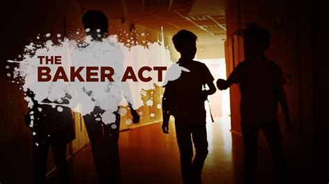 Florida Records Act I Team Number Of Children Held Baker Act Growing