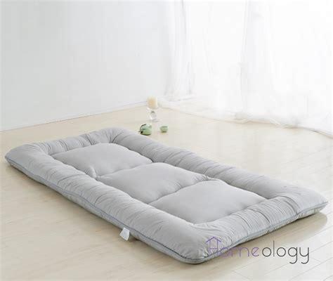 buy popular  japan tatami ergonomic mattress anti bacteria bedding blanket floor mat topper
