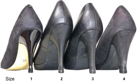 shoe heel protectors