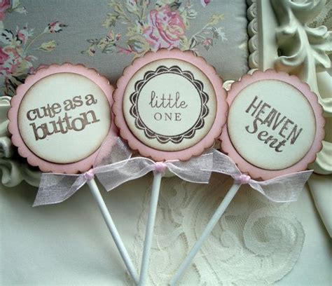 pinterest picks baby shower ideas baby shower cupcake toppers baby shower cupcakes and
