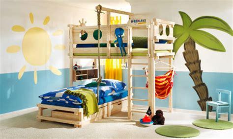 tendencias en decoraci 243 n de los dormitorios infantiles