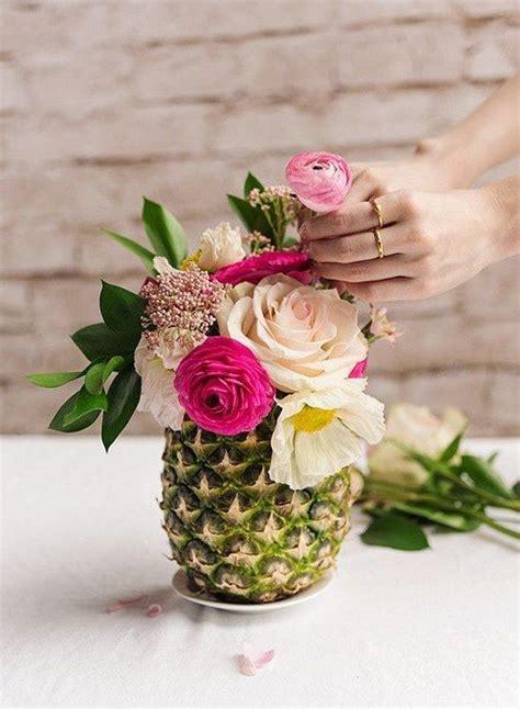 pineapple centerpieces ideas 25 best ideas about pineapple centerpiece on tropical decorations pineapple