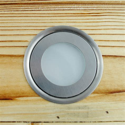 Recessed Floor Lighting Fixtures 12v 0 6w Aluminum Recessed Floor Lighting Fixtures