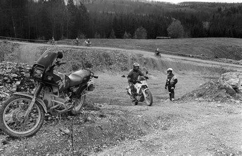 Bmw Motorrad Enduro Park Hechlingen by 25 Jahre Bmw Motorrad Enduro Park Hechlingen Tourenfahrer