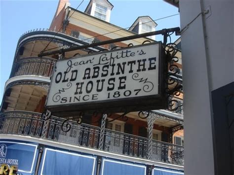 absinthe house old absinthe house french quarter new orleans la verenigde staten yelp