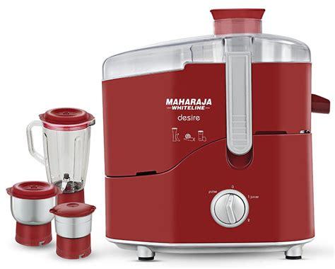 Mixer Juicer maharaja whiteline jx 210 jmg desire treasure juicer mixer grinder available at shopclues
