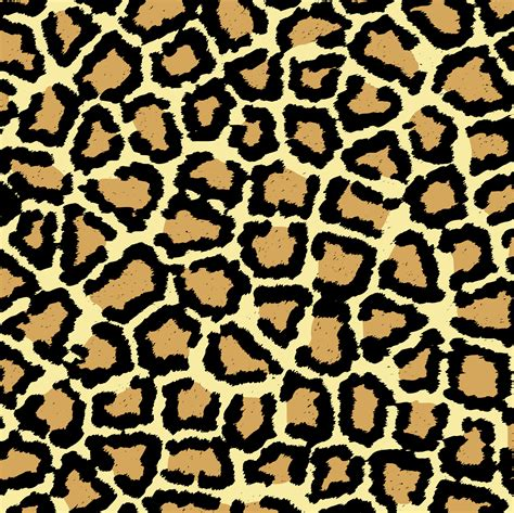 6 best images of free printable animal prints animal pink leopard print clipart