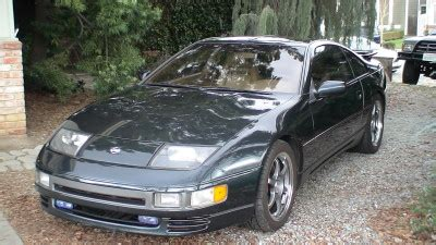 how cars work for dummies 1994 nissan 300zx interior lighting z car blog 187 1994 nissan 300zx twin turbo