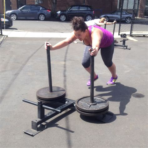 barbell swings front squat bridgetown crossfit and barbell club