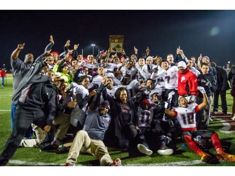 southern section football scores pomona high school scores first cif victory since 1951
