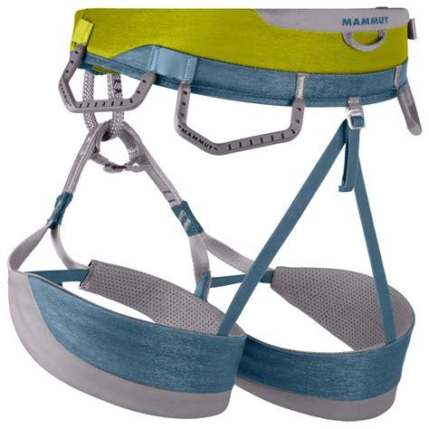 Mammut Togir Harness mammut togir climbing harness s free uk delivery alpinetrek co uk
