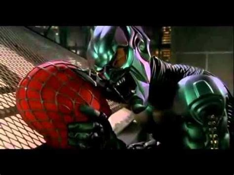 green goblin film wiki spider man and the green goblin rooftop scene mov green
