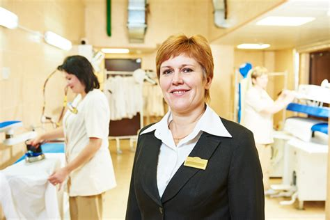 Dining Room Manager Salary Range Maximizing Your Work Efficiency With Linen Services