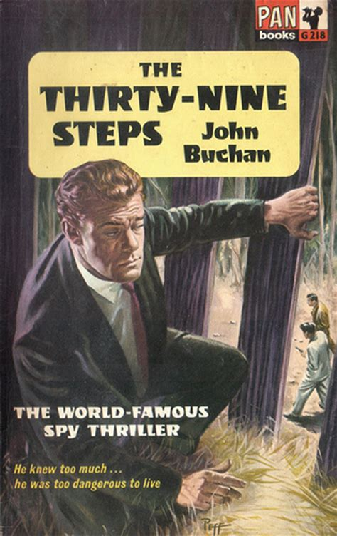 Thirty Nine Steps the thirty nine steps by buchan book review book