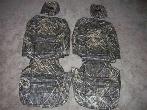 04 f 150 camo seat covers sportsman camo seat covers ford f 150 04 08