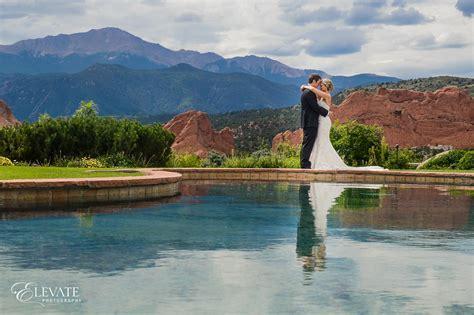 Colorado Springs Weddings   Elevate Photography