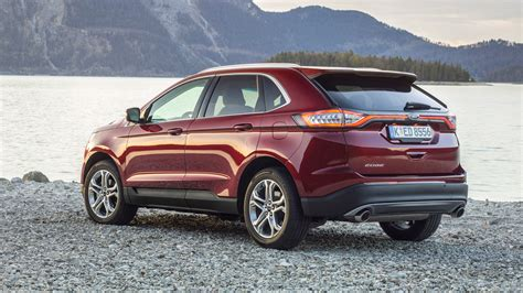 ford edge models ford edge 2 0 tdci titanium powershift 2016 review by