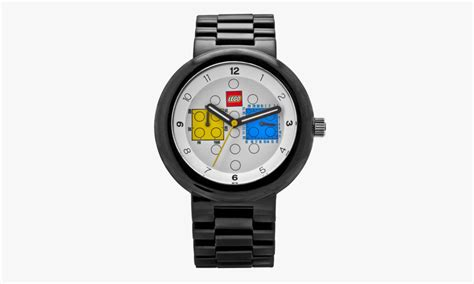 legos for adults lego unveils wristwatch collection for adults highsnobiety