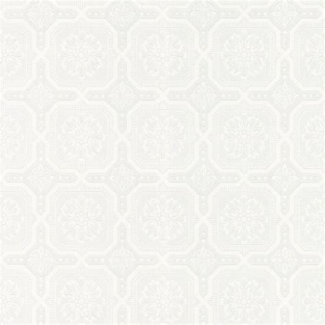 tile pattern paintable wallpaper graham brown paintable textured blown vinyl wallpaper