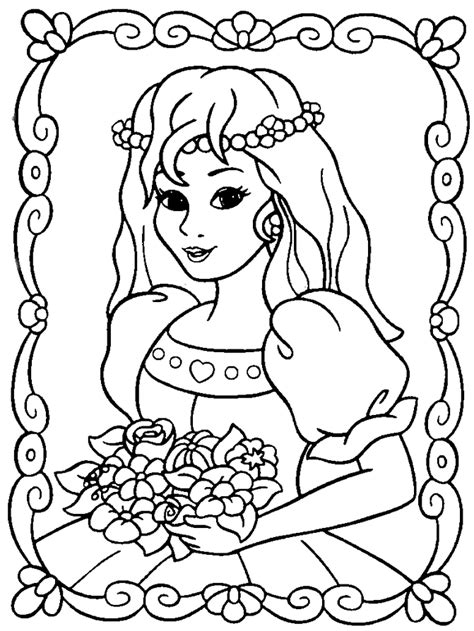 coloring book pages online princess coloring book pages coloring home