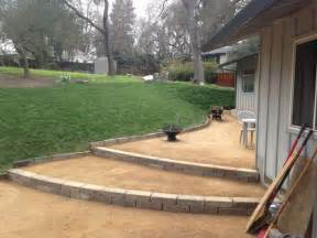 how much to level a backyard how much does yard leveling cost angies list