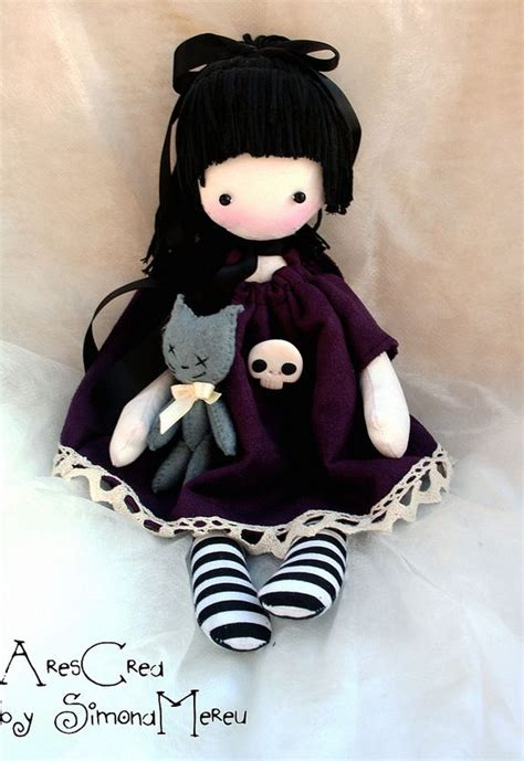 Creepy Handmade Dolls - 1387 best images about dolls on reborn baby