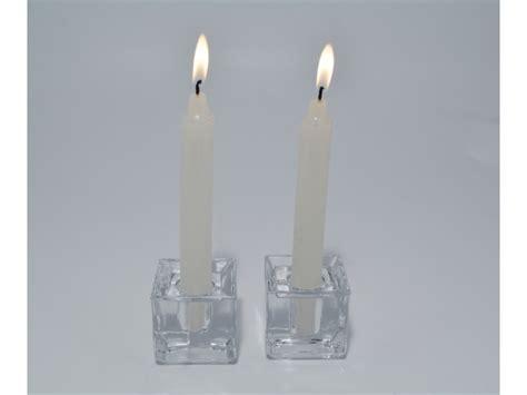 candelieri cristallo claraluna coppia candelieri in cristallo articoli da