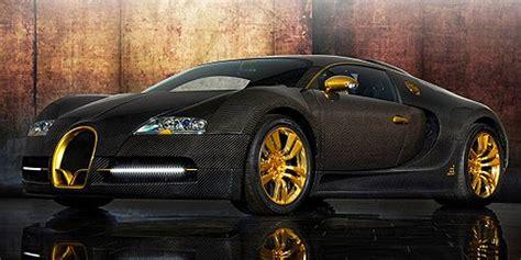 Teuerstes Auto Kaufen by Gl 228 Nzend Bugatti Veyron Linea Vincer 242 D Oro Luxusblogger De