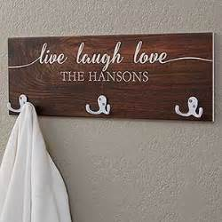 live laugh love home decor coat rack zazzle personalized coat rack live laugh love