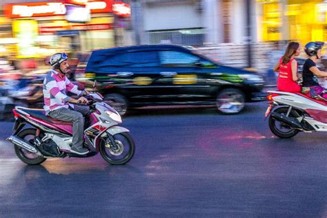 Motorrad Mieten Bangkok by Moped Motorrad Thailand Mopeds Roller Sportbike Oder