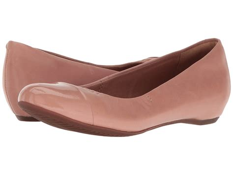 Flat Shoes Vincci 10 Clarks Alitay Susan Flats Navy10