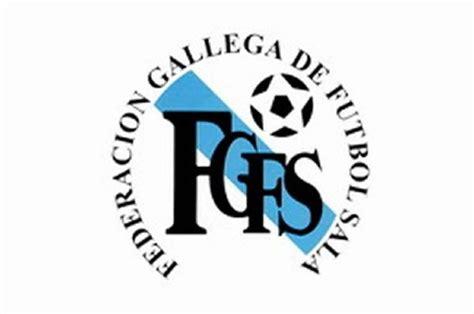 federaci 243 n gallega de f 250 tbol sala - Federacion Gallega De Futbol Sala Pontevedra