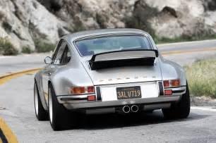 Singer Porsche Price Singer 911