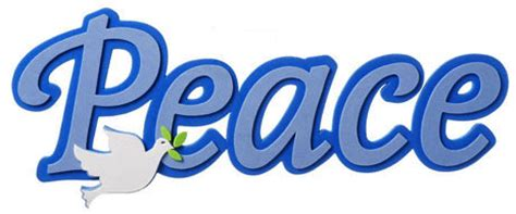 Picture Wall Decor Peace Foamie Word Wall Deoration For Sale By Smileyme
