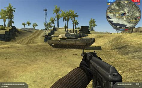 battlefield 2 торрент pc