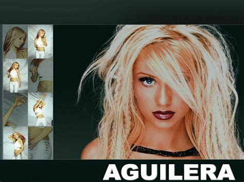 Aguilera Is by Aguilera Wallpapers