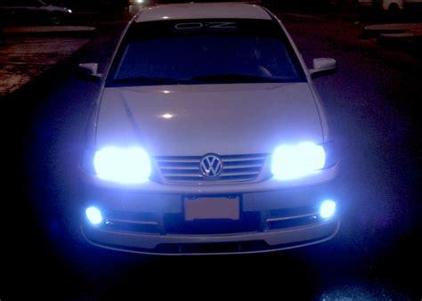 iluminacion xenon luces de xen 243 n automovil elantro