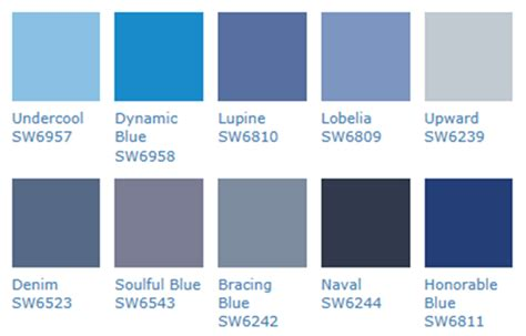 Blue Color Schemes For Bedrooms Salotto Blu 171 Italhome
