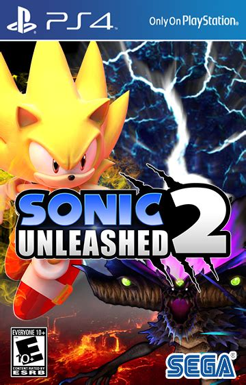sonic unleashed fan game sonic unleashed 2 www pixshark com images galleries