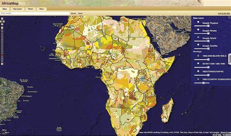 africa map harvard harvard magazine