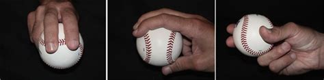 baseball pitching how to throw a two seam prohittingcages how to grip and throw a four seam